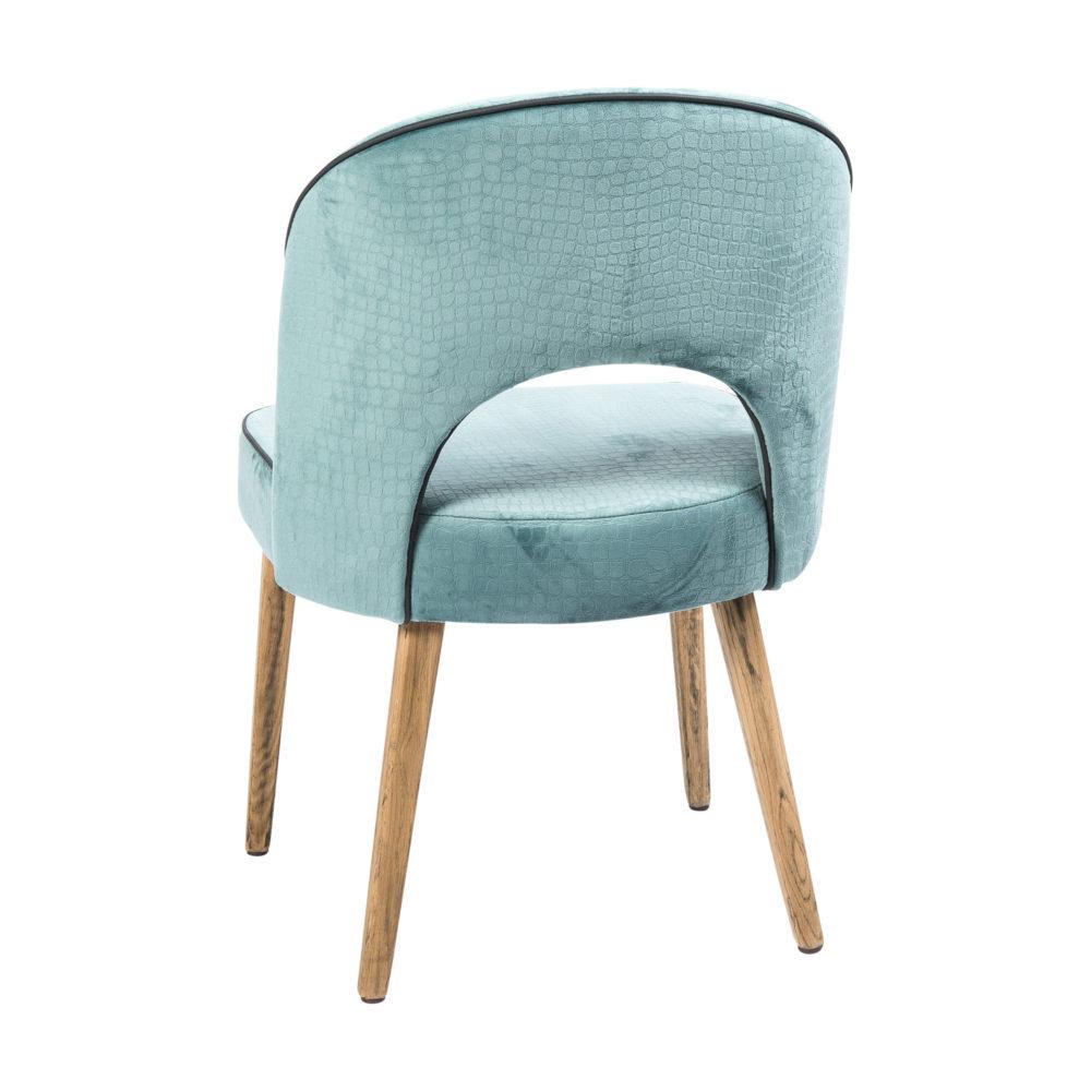 Bow-diningchair