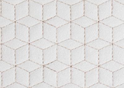 Escher 02 cream