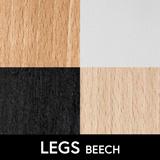 Legs Beech