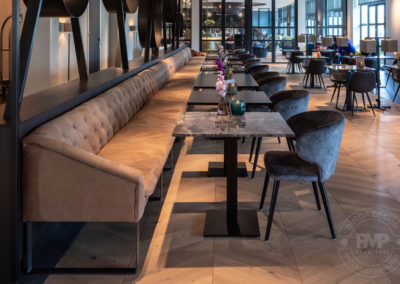 vd Valk Apeldoorn | interior by PMP Furniture
