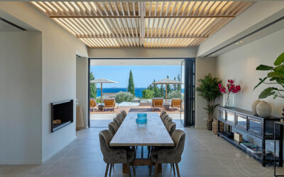 Residence special: PMP goes Greece